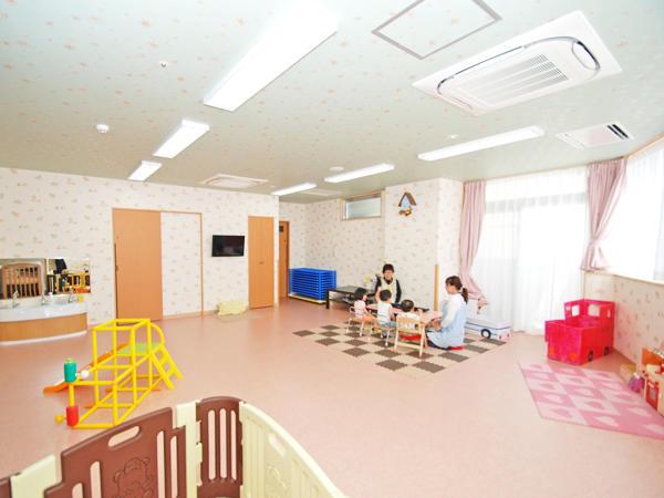 千葉診 クローバー保育園