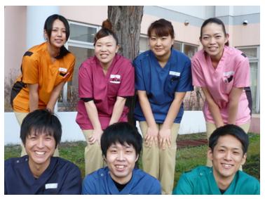 介護老人保健施設 北村温泉ナーシングホーム