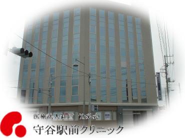 健栄会 守谷駅前クリニック