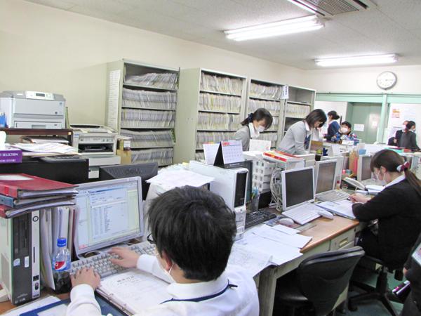 所沢第一病院【居宅介護支援事業所】