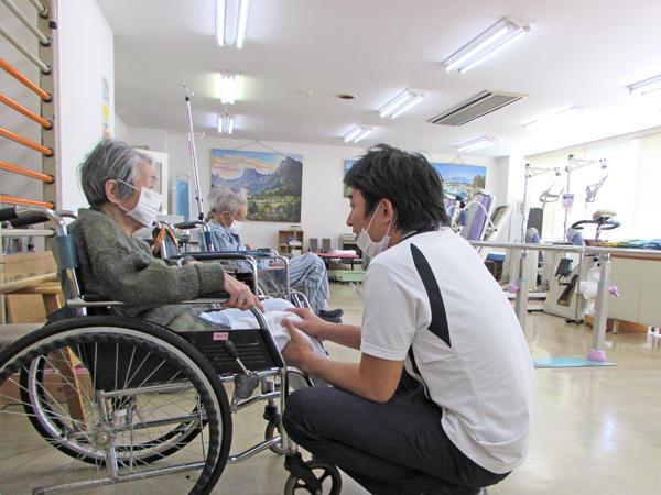 医療法人社団 秀栄会 所沢第一病院