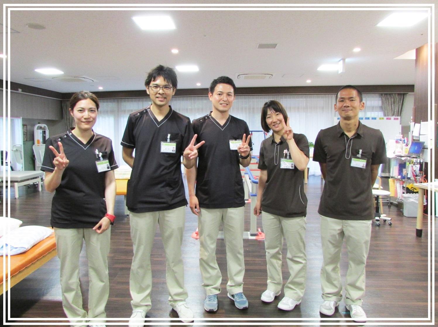 介護老人保健施設ライフサポートひなた【訪問リハビリ部門】