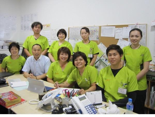 あわーず千葉鎌ヶ谷訪問看護リハビリステーション