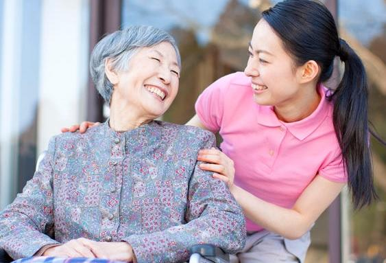 特別養護老人ホーム かたくりの郷