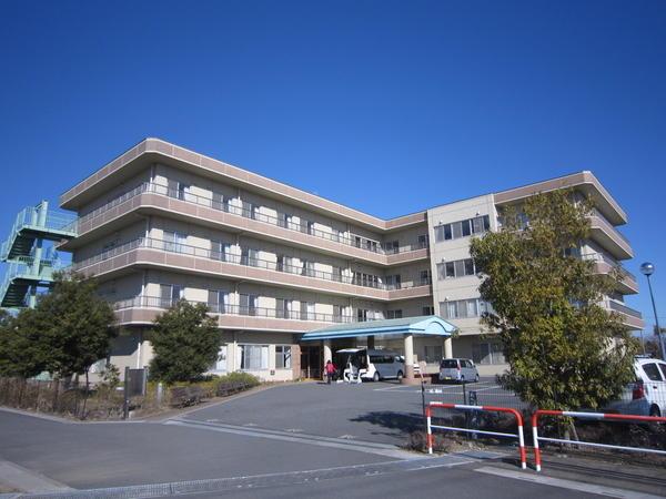 介護老人保健施設 こうのすナーシングホーム共生園