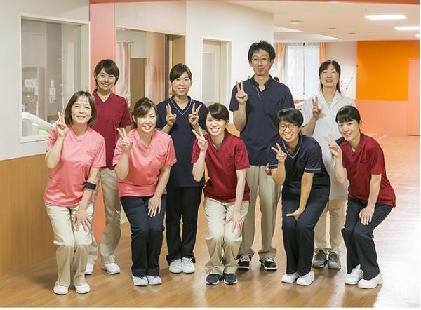 医療型障害児者入所施設 横浜療育医療センター