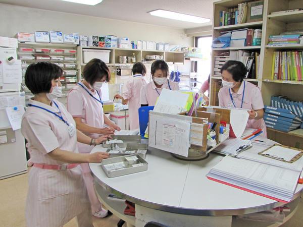 医療法人社団 敬悠会 菅野病院