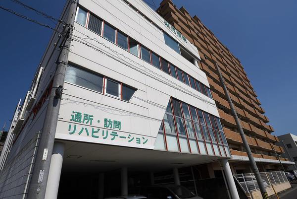 医療法人藤和会 米沢病院 通所リハ
