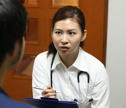 LE在宅・施設訪問看護リハビリステーション 吉祥寺