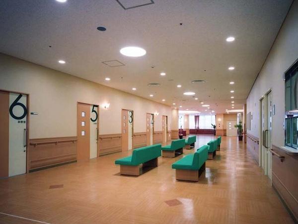 病院 新発田 リハビリテーション