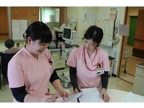 医療法人社団親和会 共立病院