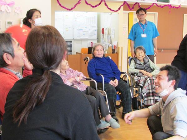 看護小規模多機能型居宅介護よろこび久末