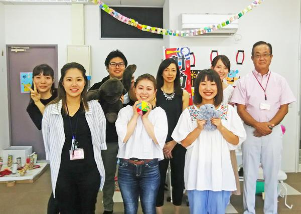 児童デイサービス わくわくすまいる西千葉《2018年春オープン》