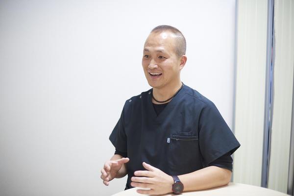 稲毛駅前訪問看護ステーション
