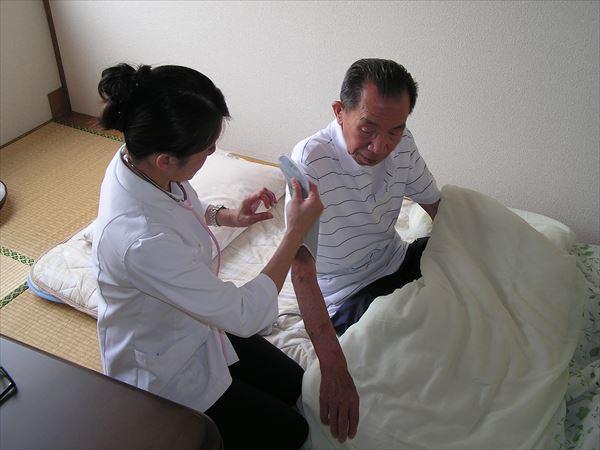 さかいリハ訪問看護ステーション 横浜
