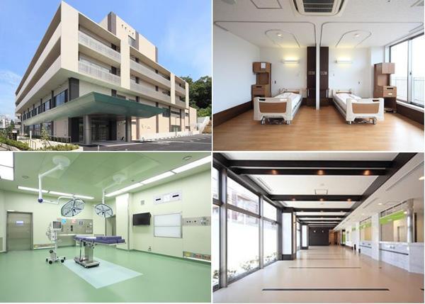 右田病院 (病棟)常勤