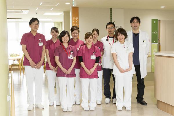 医療法人財団 健貢会 総合東京病院