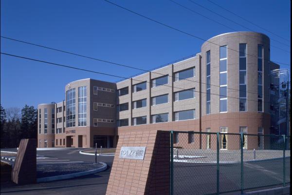 川越セントノア病院