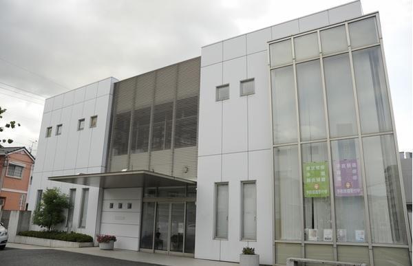 松田知子皮膚科医院