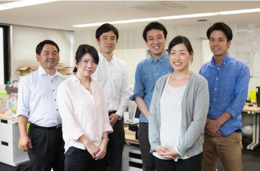 株)東京リハビリテーションサービス本社