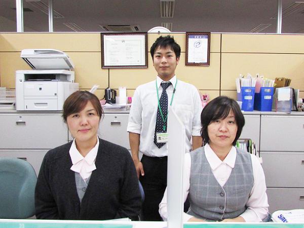 一財)京浜保健衛生協会 本部診療所《健診器材準備スタッフ》