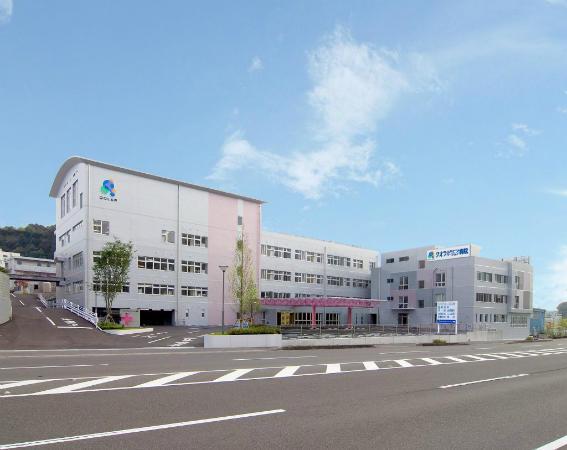 クオラリハビリテーション病院
