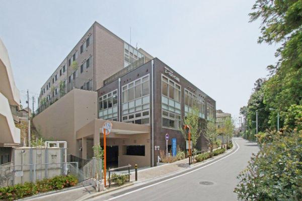 リハビリテーションエーデルワイス病院