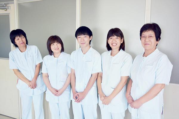 医療法人医誠会 神崎中央病院