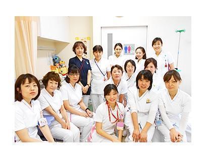岐阜 看護師