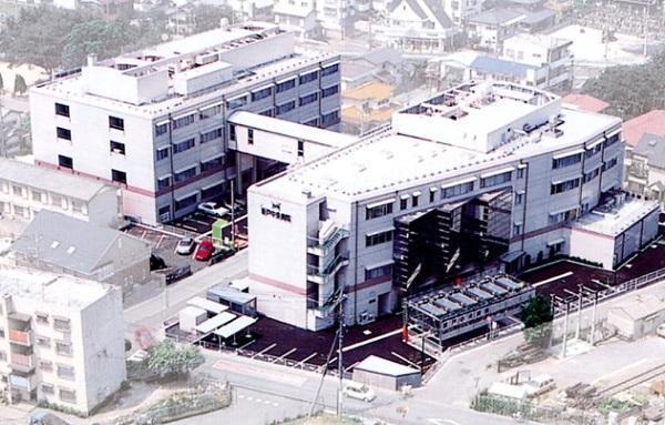 社会医療法人刀仁会 坂戸中央病院