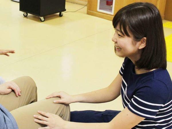 障害者支援施設 クローバー学園