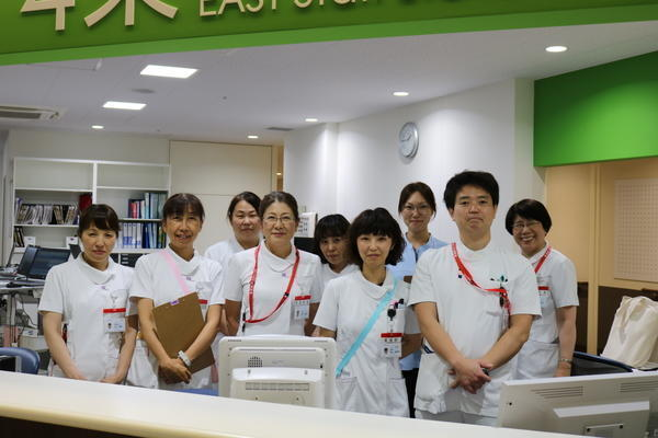 医療法人社団 健育会 湘南慶育病院