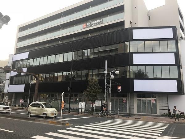志匠会雪谷クリニック【2018年11月開院】