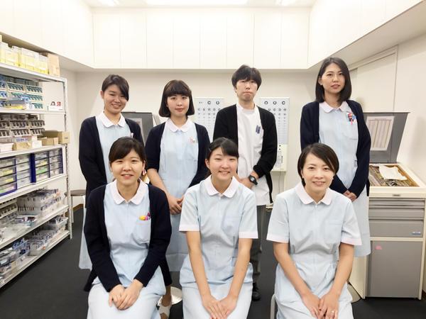 東京みどり会 新宿東口眼科医院