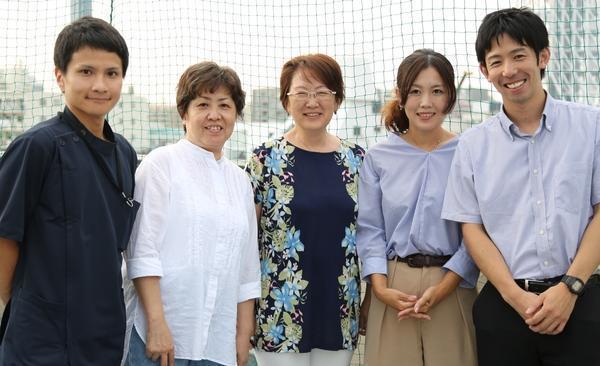 医療法人社団 平郁会(夜間コールセンター業務)