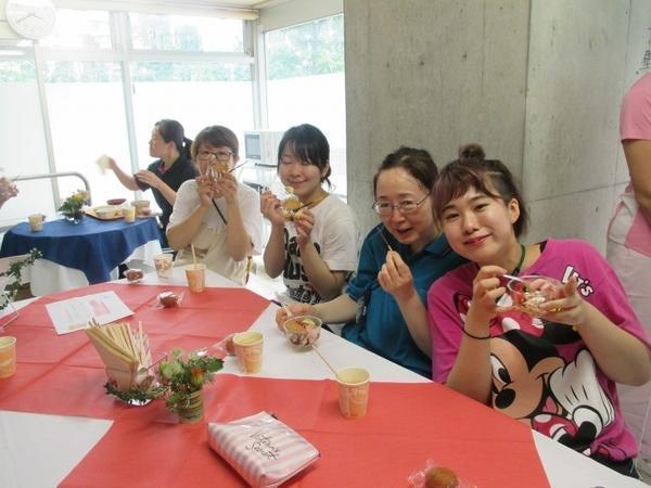 障害者支援施設マイルドハート高円寺 なでしこ