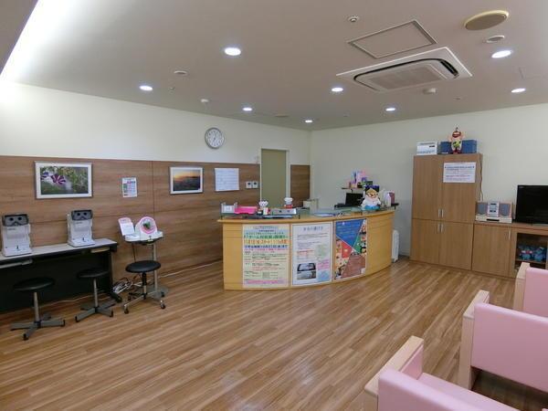 長谷工クリニック(社内診療所)