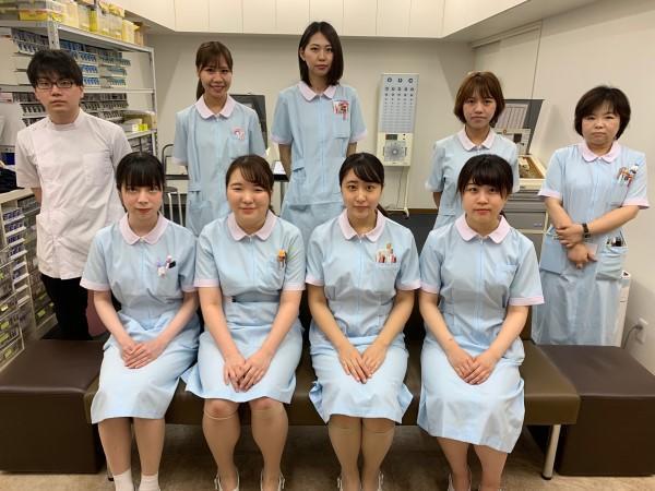 東京みどり会 池袋サンシャイン通り眼科診療所