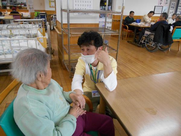 介護老人保健施設 かまくら
