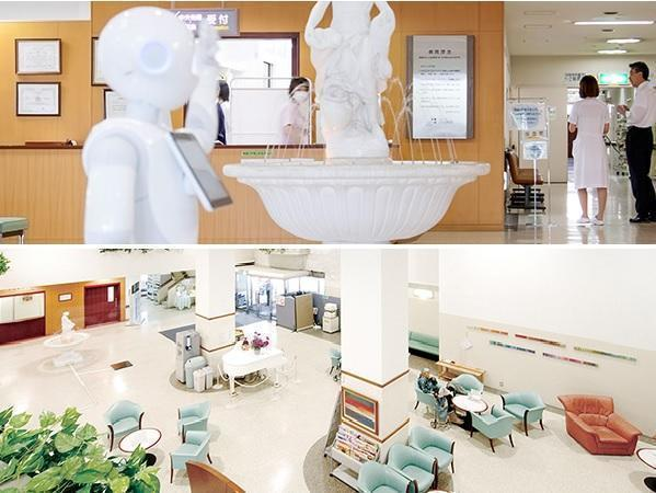 医療法人社団 慶友会 吉田病院