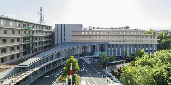 百合 丘 新 総合 病院 ヶ