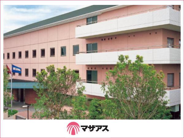 江戸川 クラシック 台 レジデンス