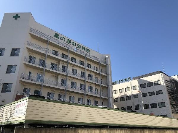 病院 ならまち リハビリテーション