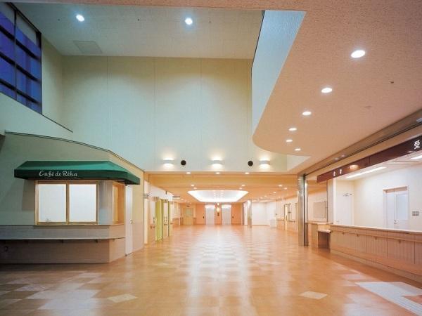 病院 新潟 リハビリテーション 【ドクターマップ】新潟リハビリテーション病院(新潟市北区木崎)